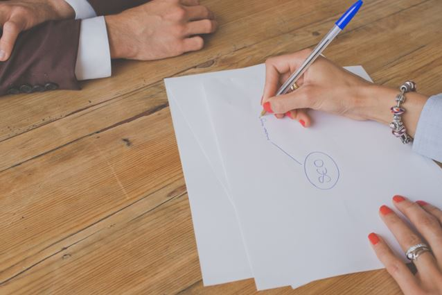 seo content writing tips When writing content for blogs it's crucial that we keep in mind the principles of seo because we want to get noticed by ses and rank high in serps.