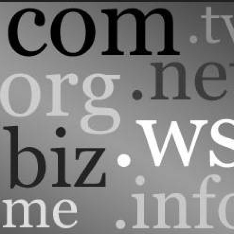 Domain names and your search presence